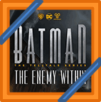 News: Batman: The Enemy Within