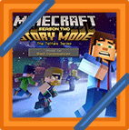 News: Minecraft: Story Mode