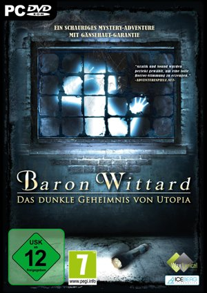 Cover: Baron Wittard