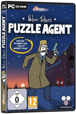 Cover Puzzle Agent