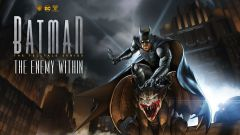 Galerie Batman: The Enemy Within anzeigen