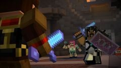 Screenshot-6-Minecraft: Story Mode