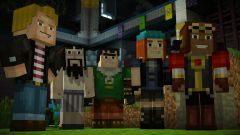 Screenshot-5-Minecraft: Story Mode