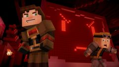 Screenshot-3-Minecraft: Story Mode