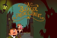 Galerie The Adventures of Bertram Fiddle anzeigen
