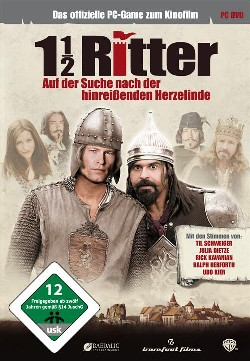 1 1 2 Ritter - Cover