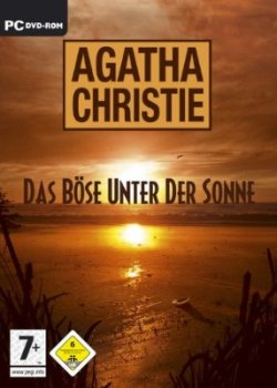 Agatha Sonne Cover front