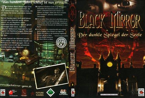 black mirror der dunkle spiegel der seele