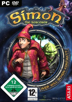 Simon 5 - Cover