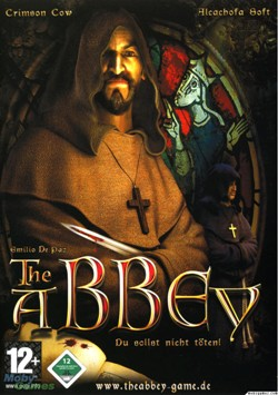The Abbey - Cover