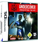 Undercover DS - Cover